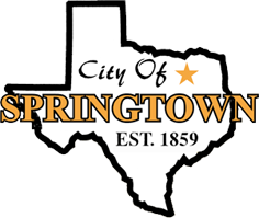 Springtown small Logo